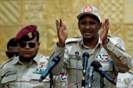 المجلس العسكري يحبط محاولة انقلابية في السودان