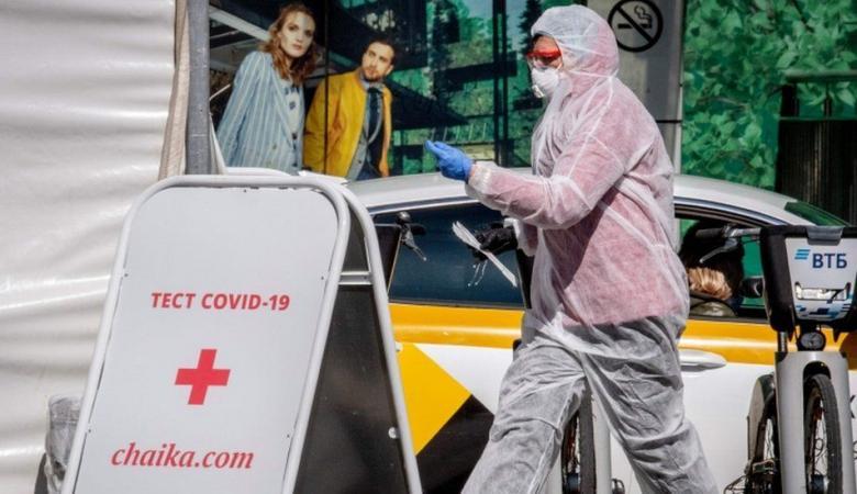 روسيا : علاج يقضي على فيروس كورونا خلال أيام