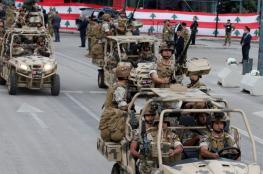 ترامب يقرر وقف المساعدات العسكرية المقدمة الى لبنان