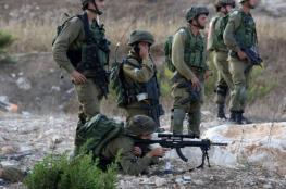 الاحتلال يطلق النار صوب الصيادين في بيت لاهيا والأراضي في خان يونس