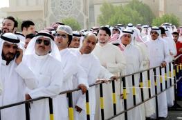 الكويتيون اقلية في الكويت