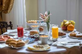 3 أسرار لتنقص وزنك عن طريق وجبة الفطور