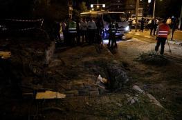 الاحتلال يصدر قراراً بشأن سكان المستوطنات المتاخمة لغزة
