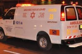فلسطيني يطعن إسرائيليا في بئر السبع