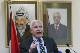 الأحمد : حماس متورطة في صفقة القرن  شاءت أم أبت، أنكرت أو لم تنكر