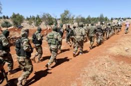"""روسيا : على تركيا فصل المتطرفين عن المعارضة المعتدلة في """"ادلب """""""