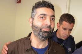 السجن 7 سنوات لمحامي من عكا بتهمة مساعدة حماس