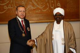 """السودان وتركيا يشكلان """"مجلس التعاون الاستراتيجي"""" لتعزيز التجارة"""