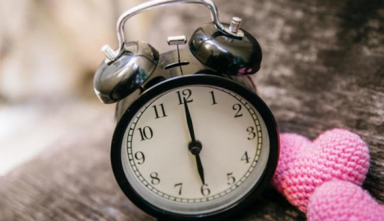 الاستيقاظ في هذا الوقت من اليوم يزيد العمر