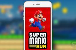 لعبة Super Mario Run تقترب من 3 مليون تحميل في يومها الأول