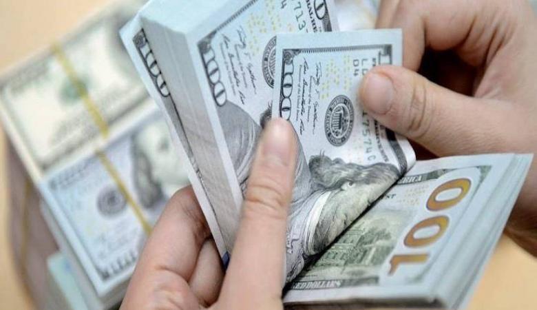 الدولار يهبط مجدداً أمام الشيكل