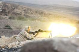 الحوثيون يسيطرون على مدينة الحزم من القوات الحكومية