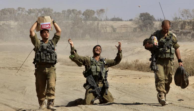 وزير جيش الاحتلال  عن الحرب مع غزة: لا أريد النزول إلى الهاوية
