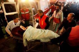 استشهاد مواطنة من خان يونس متأثرة بإصابتها قبل 15عاما