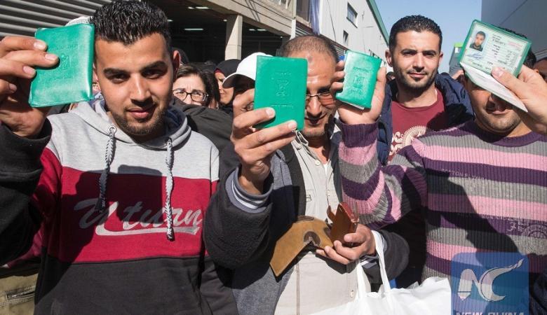 ارتفاع ملحوظ على اعداد العمال الفلسطينيين في الداخل المحتل