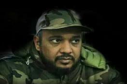 """مصرع قائد لواء  """" الامام الحسين """" في سوريا"""