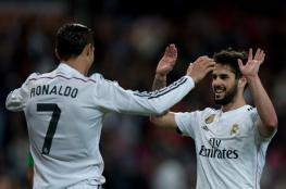 ارسنال يريد خطف نجم ريال مدريد