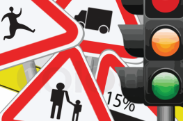 31 الف رخصة سياقة اصدرت في 2016 بالضفة الغربية