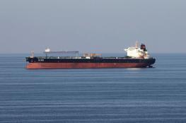 البحرية الإيرانية تنقذ 44 بحاراً من ناقلتي بحر عمان