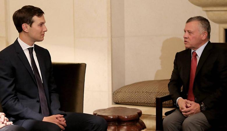 """الأردن ومصر ستشاركان رسميا في """"ورشة البحرين"""""""