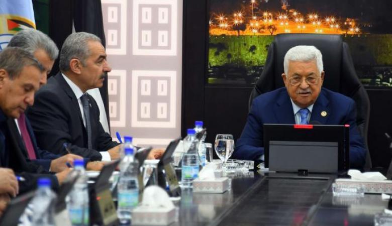 قيادي : مرحلة الاتفاقيات مع اسرائيل قد انتهت