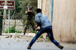 جيش الاحتلال يرفع حالة التأهب بالضفة الغربية وينشر وحدات اضافية