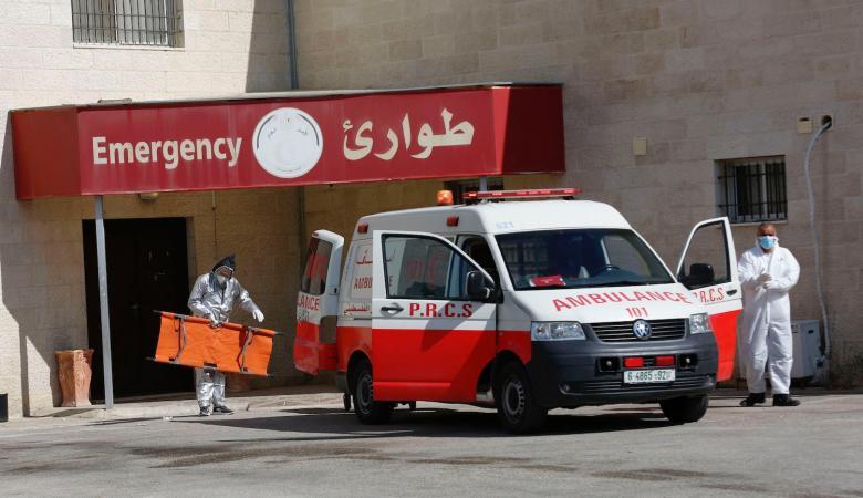 42 حالة وفاة بفيروس كورونا في فلسطين