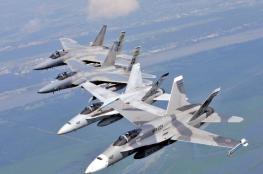 ضمن صفقة بالمليارات.. قطر والكويت تتسلمان عشرات الطائرات المقاتلة من أمريكا