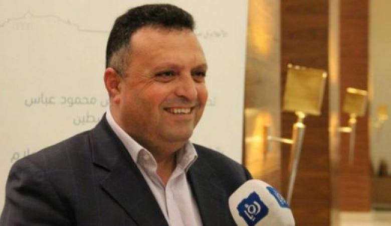 أبو بكر يطلع الأمير تشارلز على الانتهاكات الإسرائيلية بحق الصحفيين