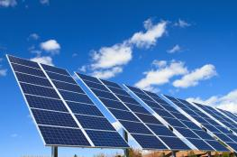 مشروع فلسطيني لربط البلديات بالطاقة الشمسية
