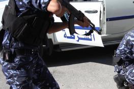 شرطة بيت لحم تقبض على 4 متهمين بسرقة 140 ألف شيقل
