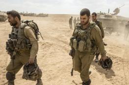 إسرائيل تبدي استعدادها للتعاون الأمني مع الجيش المصري في سيناء!