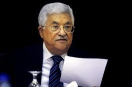 ابو ردينة : الرئيس سيؤكد لترامب التزامه بالتعاون معه لصنع السلام