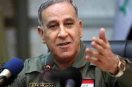 وزير الدفاع العراقي : معركة تحرير نينوى أقرب مما يتصور البعض