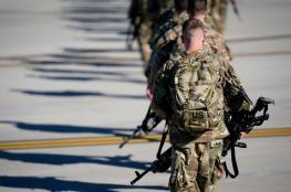 واشنطن تشعر بالغضب من الهجمات الصاروخية وتطالب بوقف انتهاك السيادة العراقية