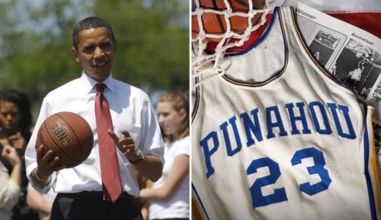 """قميص لـ""""أوباما"""" يباع بـ120 ألف دولار"""