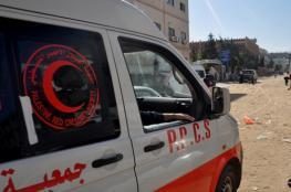 وفاة طفل غرق داخل منزله بحي الدرج في غزة