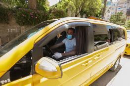 المواصلات تحذر السائقين وتطالبهم بضرورة الالتزام بارتداء القفازات والكمامة