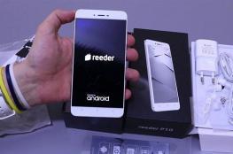 تركيا تطرح اول هاتف ذكي من انتاجها وبسعر زهيد للغاية