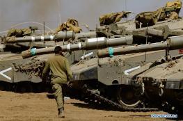 هدوء حذر يسود قطاع غزة بعد دخول التهدئة حيز التنفيذ