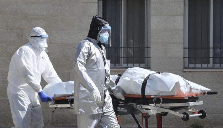 وزارة الصحة : 4 وفيات و353 اصابة جديدة بكورونا