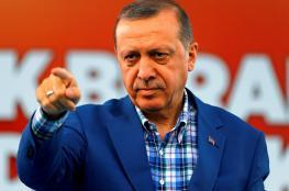 اردوغان لمسؤولين أتراك : أريد ان تخدموا المواطن وان تزيلوا التماثيل الخاصة بي