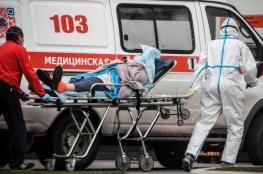 الصحة العالمية: تسجيل أكبر حصيلة يومية في العالم للإصابات بكورونا