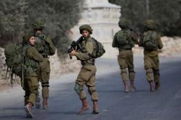 الاحتلال يواصل اغلاق قرى شمال غرب القدس