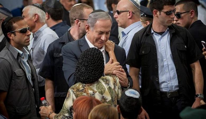 صحيفة عبرية تكشف : هذا ما فعلته حماس بنتنياهو