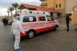فلسطين : تسجيل 14 حالة تعافي جديدة من كورونا