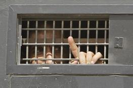 أسير من نابلس يواصل اضرابه عن الطعام لليوم 15 على التوالي