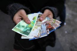 قرار رئاسي يوحد نسبة صرف رواتب الموظفين في الضفة وغزة
