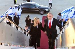 نتنياهو : كل منطقة تقوم إسرائيل بإخلائها  يحولها الفلسطينيون  إلى بؤرة تابعة لإيران أو داعش