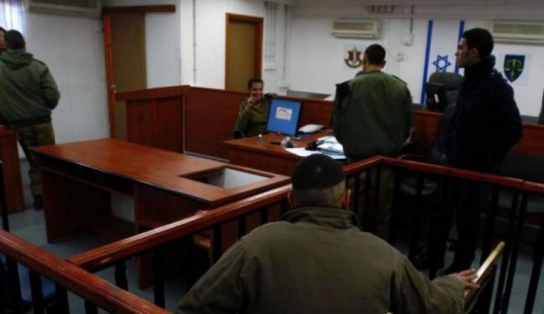 جلسات التمديد في محاكم الاحتلال ستعقد دون إحضار الأسرى